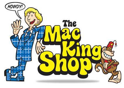Mac King Shop
